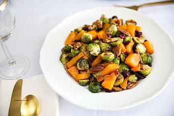 Thanksgiving Side Dish - The Idea Room